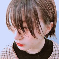 大木 祥代さんが投稿したヘアスタイル
