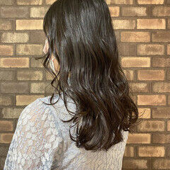 大人ヘアスタイル イルミナカラー 春スタイル スロウ ヘアスタイルや髪型の写真・画像