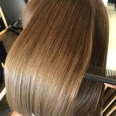 トリートメント 名古屋市守山区 髪の病院 美髪 ヘアスタイルや髪型の写真・画像