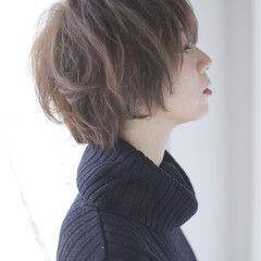 ojiko.さんが投稿したヘアスタイル