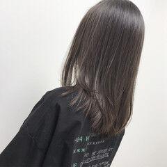 HARUNAさんが投稿したヘアスタイル