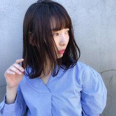ヘアアレンジ OL ナチュラル コンサバ ヘアスタイルや髪型の写真・画像