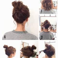 YUKIさんが投稿したヘアスタイル