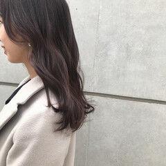 井浦果歩さんが投稿したヘアスタイル