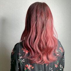 ハイライト 簡単ヘアアレンジ ボブ ベリーショート ヘアスタイルや髪型の写真・画像