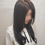 縮毛矯正 デジタルパーマ 艶髪 縮毛矯正ストカール