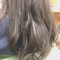 波巻き 外国人風 美容師ピックアップ モード ヘアスタイルや髪型の写真・画像