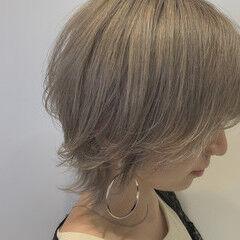 ショート ボブ特化美容師 迫田さんが投稿したヘアスタイル