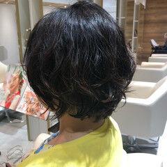 ショート ショートヘア ナチュラル 簡単ヘアアレンジ ヘアスタイルや髪型の写真・画像
