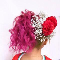 Rinamiさんが投稿したヘアスタイル