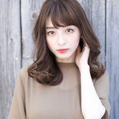 神谷茜 /&STORIES表参道✂︎さんが投稿したヘアスタイル