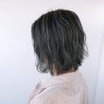 髪質改善 髪質改善トリートメント ボブ ストリート
