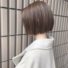 冨樫美沙 【ボブ,ミニボブ美容師】さんが投稿したヘアスタイル