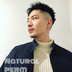 ショートヘア 刈り上げショート ナチュラル ショート ヘアスタイルや髪型の写真・画像