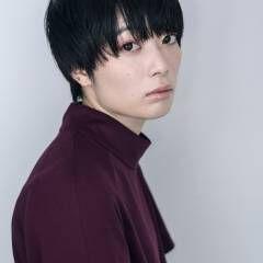 木村カエラ ショート 暗髪 ストリート ヘアスタイルや髪型の写真・画像