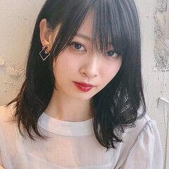 鎗田聖乃 (やりたさとの)【dyplus】表参道さんが投稿したヘアスタイル