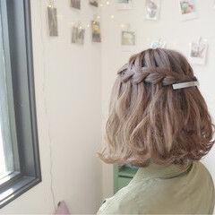 鳥越 ありささんが投稿したヘアスタイル