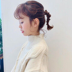 瀬戸島 ようこさんが投稿したヘアスタイル