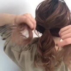 tsushima kanamiさんが投稿したヘアスタイル