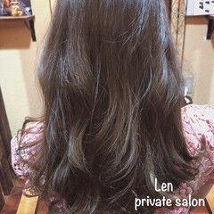 モテ髪 おしゃれ お出かけヘア フェミニン ヘアスタイルや髪型の写真・画像