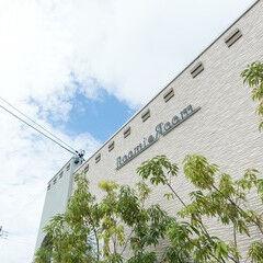 髪の病院 髪質改善 セミロング 名古屋市守山区 ヘアスタイルや髪型の写真・画像