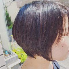 fujiさんが投稿したヘアスタイル