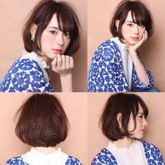 広瀬すず 前髪 パーマ 大人可愛い ヘアスタイルや髪型の写真・画像