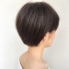 ショート 広瀬すず 田中美保 篠田麻里子 ヘアスタイルや髪型の写真・画像