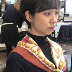 長澤まさみ 田丸麻紀 吉瀬美智子 ショート ヘアスタイルや髪型の写真・画像