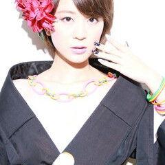 佐野 莉子さんが投稿したヘアスタイル
