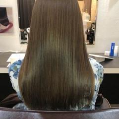 髪質改善 名古屋市守山区 トリートメント 頭皮ケア ヘアスタイルや髪型の写真・画像