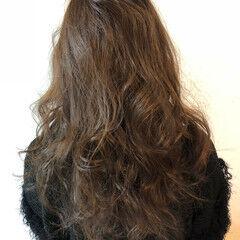 透明感 エレガント ロング 上品 ヘアスタイルや髪型の写真・画像