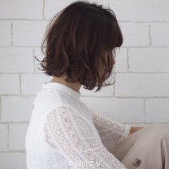 山川エリさんが投稿したヘアスタイル