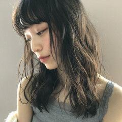 西川真矢/drive for gardenさんが投稿したヘアスタイル