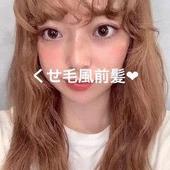 小山田 栞さんが投稿したヘアスタイル