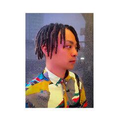夏 ヘアアレンジ 外国人風 ボブ ヘアスタイルや髪型の写真・画像