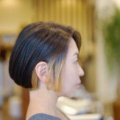 Tadao Shimodaira/FLOWさんが投稿したヘアスタイル