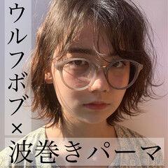 藤原駿さんが投稿したヘアスタイル