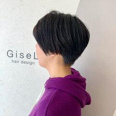 GiseL 六本松さんが投稿したヘアスタイル
