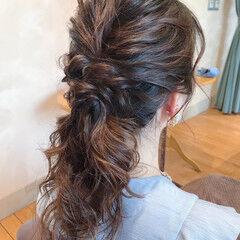 小林 奈緒さんが投稿したヘアスタイル