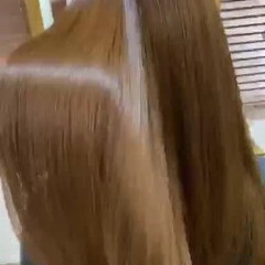 艶髪 ナチュラル 美髪 髪質改善トリートメント ヘアスタイルや髪型の写真・画像