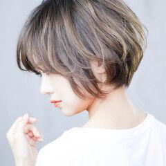 藤井宏季さんが投稿したヘアスタイル