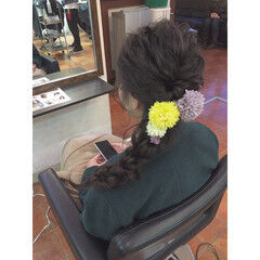 和田 早代さんが投稿したヘアスタイル