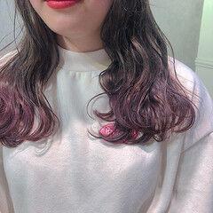 永澤佑衣さんが投稿したヘアスタイル