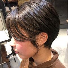 ウェット感 オイル ナチュラル N.オイル ヘアスタイルや髪型の写真・画像