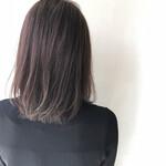 女子力 艶髪 ナチュラル ミディアム