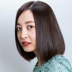 ストレート 髪質改善トリートメント 髪質改善 エレガント