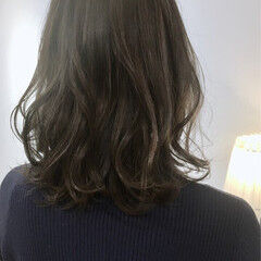 kinoshita aikoさんが投稿したヘアスタイル