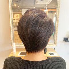寺島孝夫さんが投稿したヘアスタイル