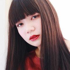髪質改善 銀座No.1✨玉井 香奈さんが投稿したヘアスタイル